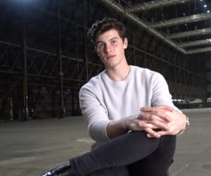 boy, celeb, and interview image
