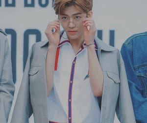boys, idol, and kpop image