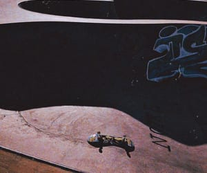 skateboarding, skater, and kewl image