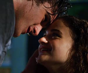joey king, the kissing booth, and elle evans image