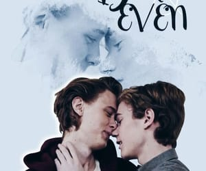 skam, wallpaper, and even image