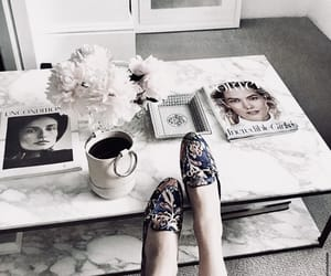interior and shoes image