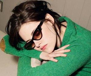 kristen stewart and sunglasses image