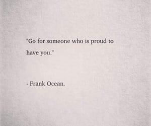 love, proud, and quote image