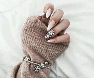 girl, girls, and nails image