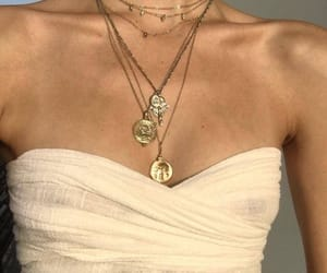 luxury and necklace image