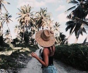 article, beach, and wardrobe image
