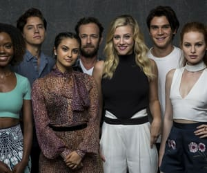 riverdale, cole sprouse, and article image