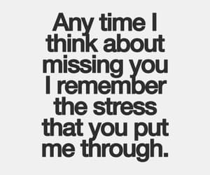 stress, feelings, and quotes image