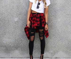 clothing and fashion'casual image