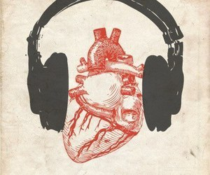 listen to your heart image