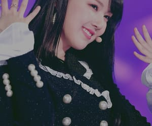 aesthetic, asian girls, and gfriend image