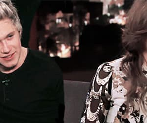 gif, hailee steinfeld, and niall horan image