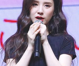 k-pop, korean, and heejin image