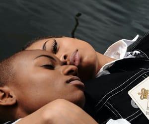 couple, feel, and melanin image