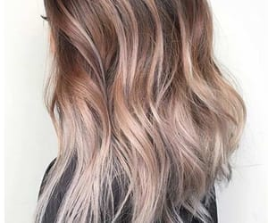 classy, hairdresser, and hairstyle image