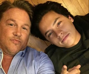 riverdale, cole sprouse, and series image
