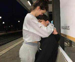 couple, goals, and girl image