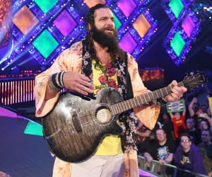 wwe, elias samson, and elias sampson image