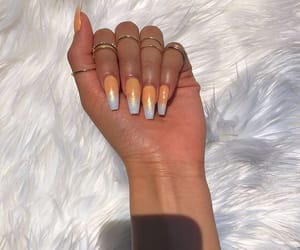 nails goals, claws inspiration, and nail goal inspo image