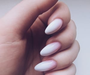classy, fashion, and manicure image