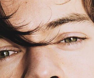 eyes, Harry Styles, and harry image