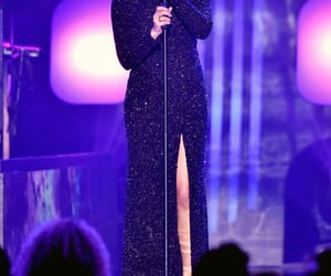 performance, singer, and tori kelly image