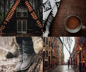cosy, autumn, and fall image