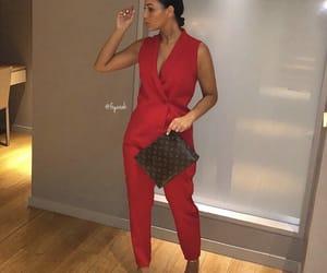fashion style, louis vuitton lv, and sac bag bags image