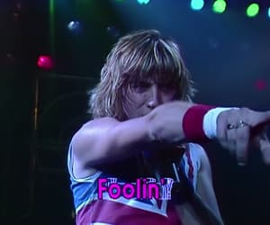 80s, joe elliott, and rock image
