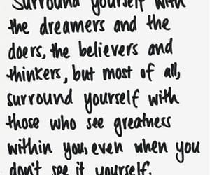 quotes, life, and dreamer image