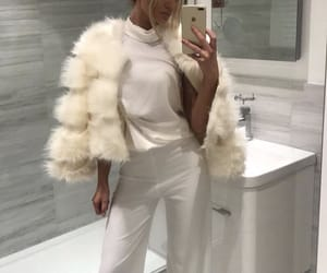 fashion style, classy style, and outfit clothes image