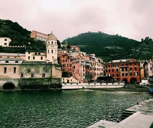 italy, travel, and cinque image