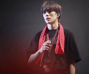 minhyuk, aesop's fables, and 2nd world tour image
