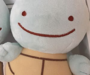 aesthetic, plushie, and ditto image