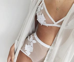 accessories, bra, and fashion image