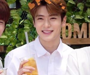 edit, hearts, and jaehyun image