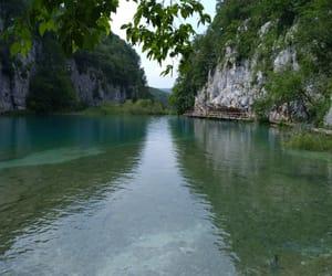 beautifull, Croatia, and green image