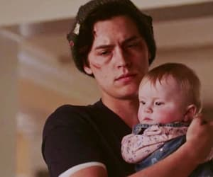 riverdale, baby, and jughead jones image