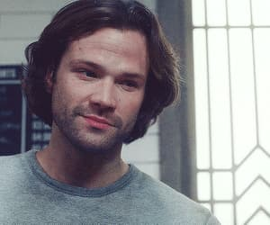 gif, sam winchester, and spn image