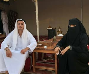 arab, vacation, and bae image