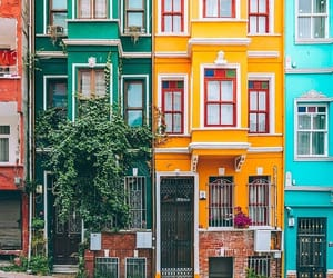 Houses, istanbul, and turkey image