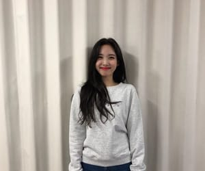 JYP, twice, and tzuyu image