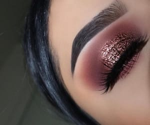 fashion, makeup, and styles image
