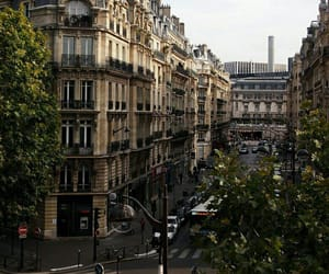 paris and architecture image