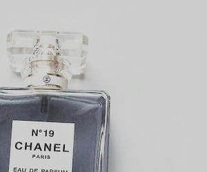blue, chanel, and aesthetic image