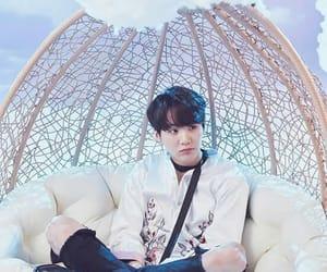 angel, boys, and korean image