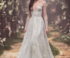dress, Prom, and fairytale image