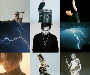 aesthetic, gd, and idols image