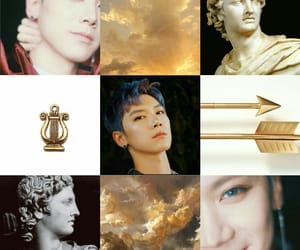 aesthetic, ten, and nct 2018 image